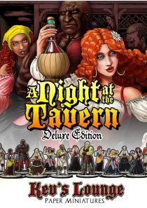 Night at the Tavern Deluxe Thumbnail