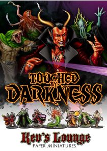 Touched by Darkness Front